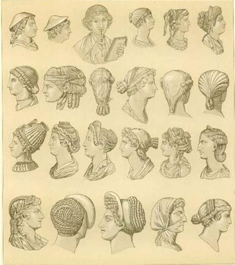 ancient greek hairstyles antique hairstyle pinterest pin by jen chapman on ancient fashion pinterest style