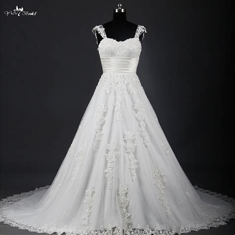 Wedding Gowns Sale by Rsw799 Sale Lace Wedding Dresses With Detachable