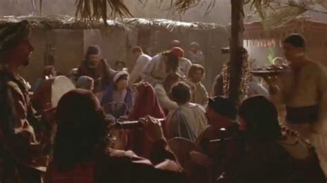Wedding Ceremony In The Bible by Ancient Wedding Feast