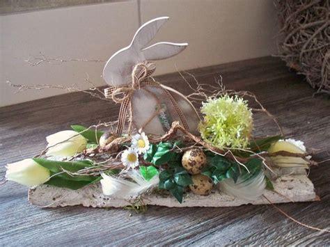 Ostergestecke Aus Naturmaterialien by Die Besten 17 Ideen Zu Osterkr 228 Nze Auf
