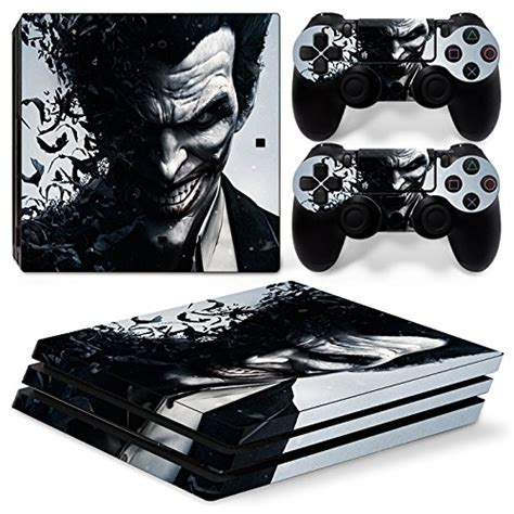 Ps4 Pro Stickers zoomhit ps4 pro playstation 4 pro console skin decal