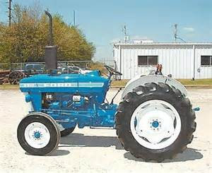 Click On Image To Download Ford Tractor 2310 2600 2610