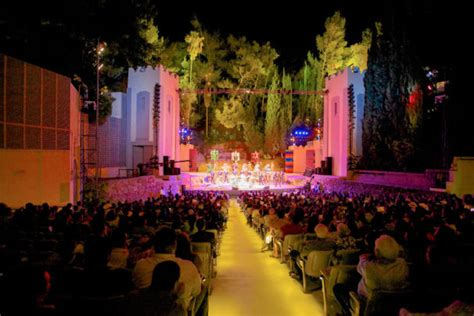ford theater los angeles ford hitheatre s new summer season a cause to rejoice