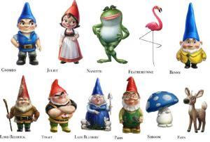gnomeo and juliet (kelly asbury, 2011)   lauren key's as blog