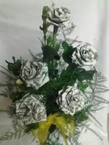 money flowers special order made by da warden perez money mula