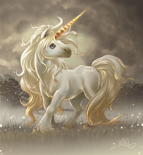 The Pretty Tales tale scrapbook unicorns