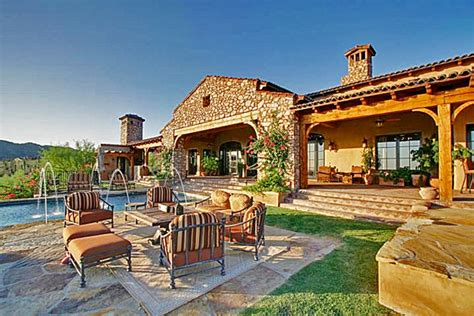 luxury homes in scottsdale arizona 11052 e feathersong ln
