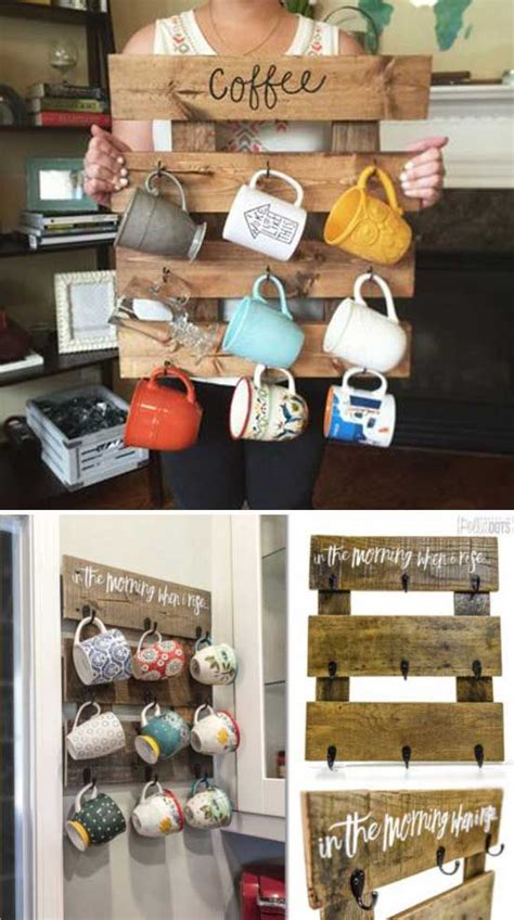 40 useful diy home decor ideas top 23 cool diy kitchen pallets ideas you should not miss