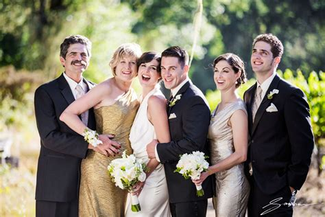 Wedding Portrait Photo by Covida Wedding Photography Corinne Dominic