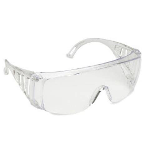 cordova slammer clear wraparound the glasses safety
