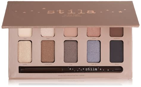 shadow and light palette stila quot in the light quot shadow palette only 19 50 reg 39