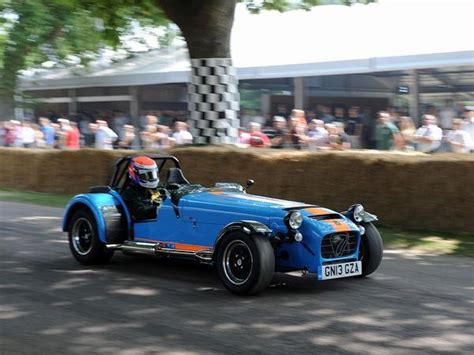 pistonheads caterham caterham 620r at goodwood pistonheads