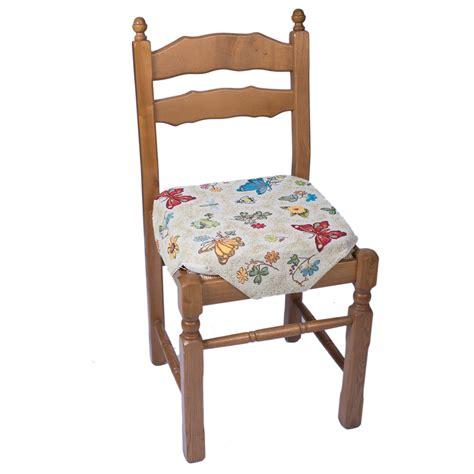 cuscini per sedie eleganti cuscino sedia alette gobelin farfalle cose di casa un