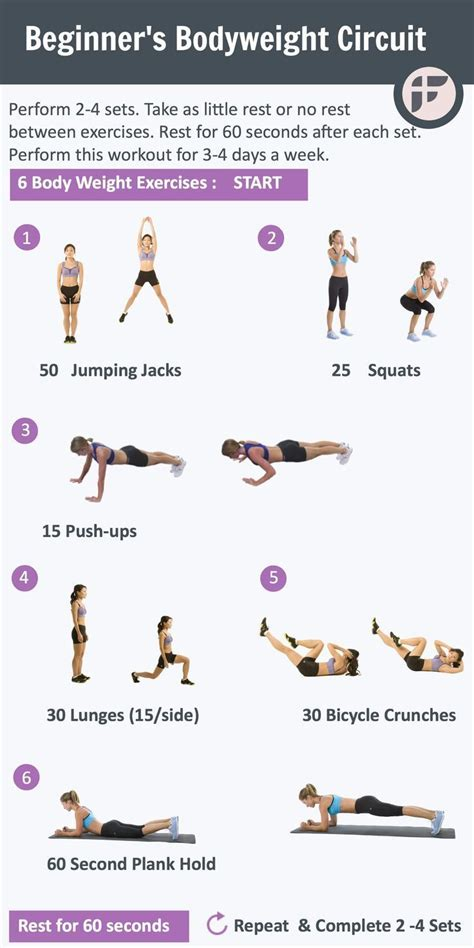 light weight workout routines best 25 weight circuit ideas on