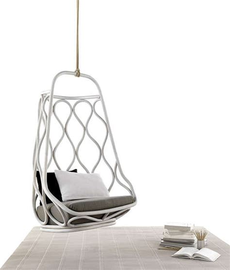 rattan hanging chair rattan hanging chair by expormim the interior design