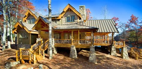 rustic mountain retreats utah rustic mountain house floor c cullowee cottage rustic mountain timber frame home