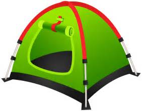 transparent tent tourist green tent png clipart image gallery