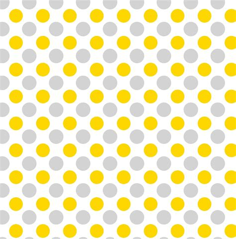 Dot Pattern Inkscape | inkscape tutorial free seamless polka dots svg in gray