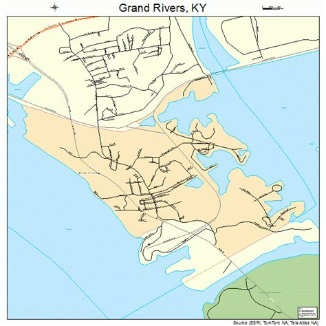 kentucky map with rivers and lakes kentucky map with rivers and lakes 28 images map of