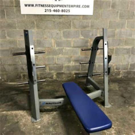 nautilus bench press benches squat racks archives fitness equipment empire