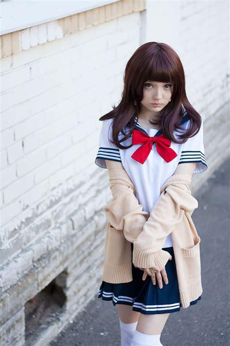 ロシアの美少女コスプレイヤー『rocksy chan』が可愛すぎるとネットで話題! Stoneskipping