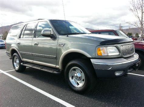 1999 ford expedition eddie bauer 4wd in fallon nv sand mountain motors