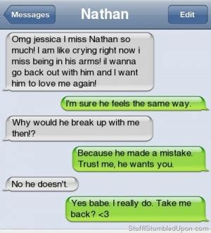 wanting your ex back quotes