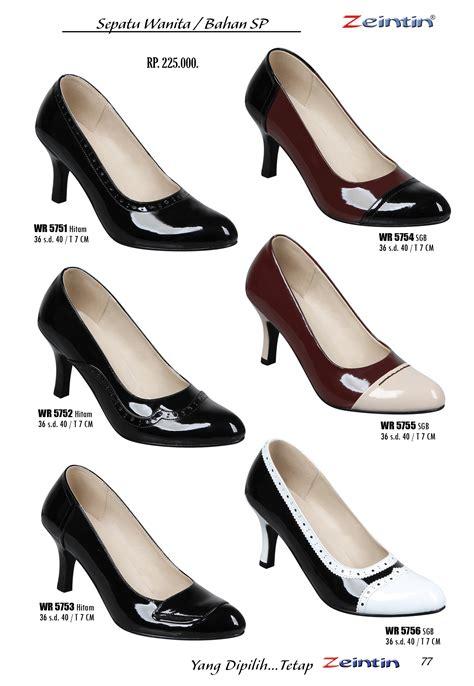 Harga Sepatu Merk Zeintin re seller welcome grosir sepatu cibaduyut