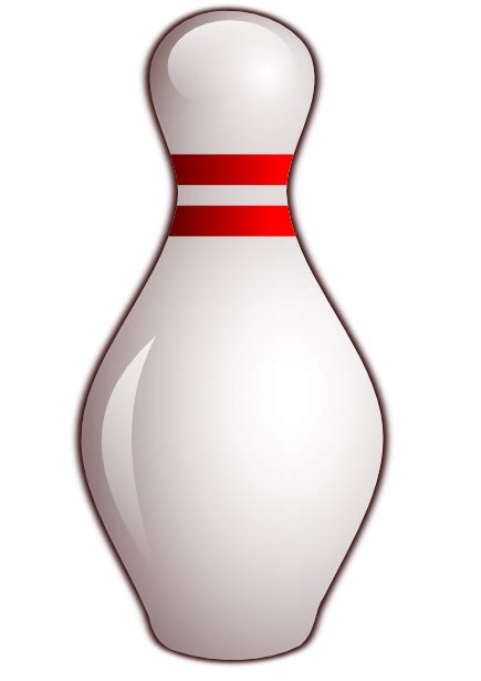news while bowling you dont want to be thin veooz 360 4 ways to make a bowling pin in inkscape wikihow