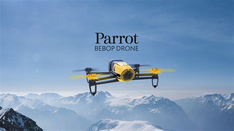 Parrot Bebop Drone 2 Asia parrot s 500 14mp bebop drone to take flight in december