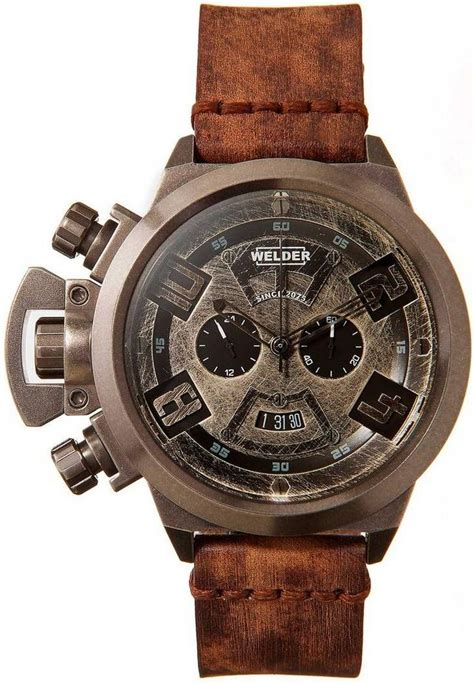 U Boat Italo Fontana Rosegold Combi Brown Leather 28 best left handed watches images on left handed chronograph and watches