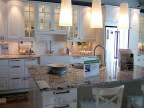 Ikea Kitchen Countertops by Ikea Kitchens Countertops Interior Design Ideas