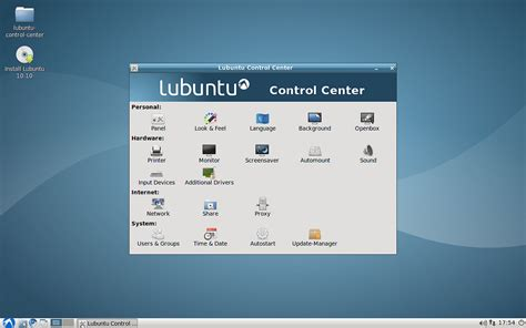 keyboard layout lxde the lubuntu desktop ppa has rewards for the brave omg