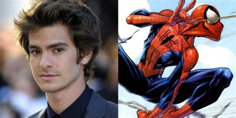 by andrew nusca october 19 2010 0901 gmt 0201 pdt topic the amazing spider man beautiful persons