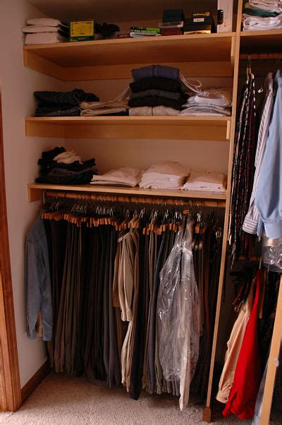 Closet Rod Placement by 10 Smart Walk In Closet Design Ideas