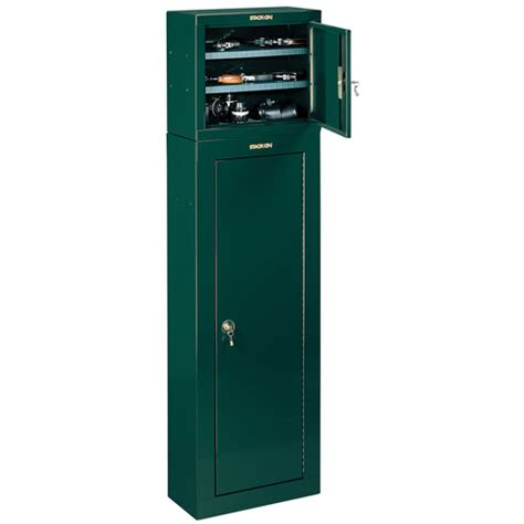 Stack On Cabinet by Stack On Products Vertical Door Security Cabinet