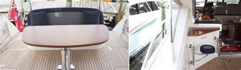 transom bench seat riviera belize 54 daybridge 2016 2016 reviews performance compare price warranty