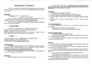 fonctionnement de l 233 cole projet p 233 dagogique et