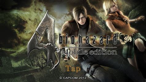 mod game resident evil 4 android download resident evil 4 for android mod kecoabuncit
