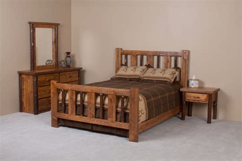 barnwood bedroom set barn wood bed sets barnwood king barnwood bedroom set custom made rustic bedroom set
