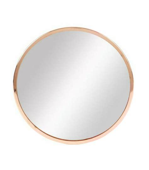 miroir design rond gascity for