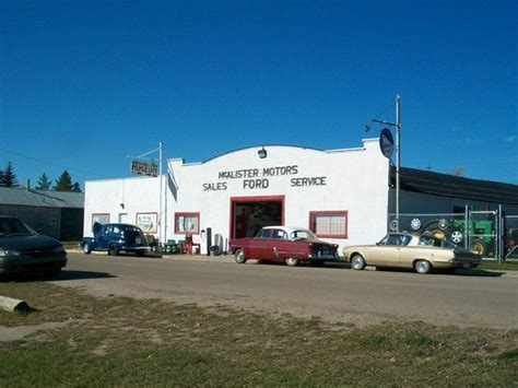 Northstar Garage by Our Museum A 1930 S Garage Picture Of