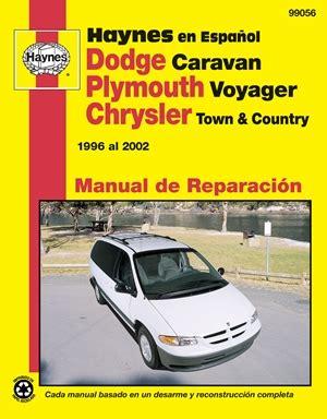 haynes dodge caravan plymouth voyager chrysler town country mini vans 1984 1995 auto repair manual dodge 100 years by matt delorenzo