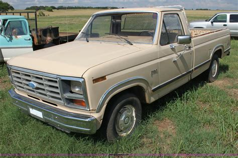service manual manual cars for sale 1984 ford f250 electronic valve timing 1984 f250 diesel 4wd