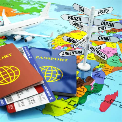 Global Property Management by International Tourists Up In The First Half Of 2015 By 21