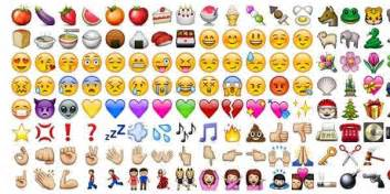 How teens use emojis to talk   Business Insider