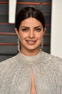 Vanity Fair Oscar Priyanka Chopra Priyanka Chopra 2016 Vanity Fair Oscar In Beverly
