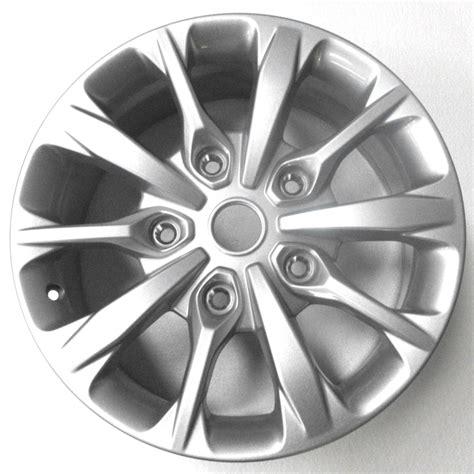 Alloy Sports genuine ford transit custom sport spoke alloy wheels 18