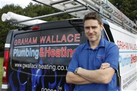 about graham wallace plumbing and heating