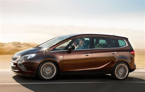 opel meriva 2016 2016 opel zafira will be built in france at peugeot